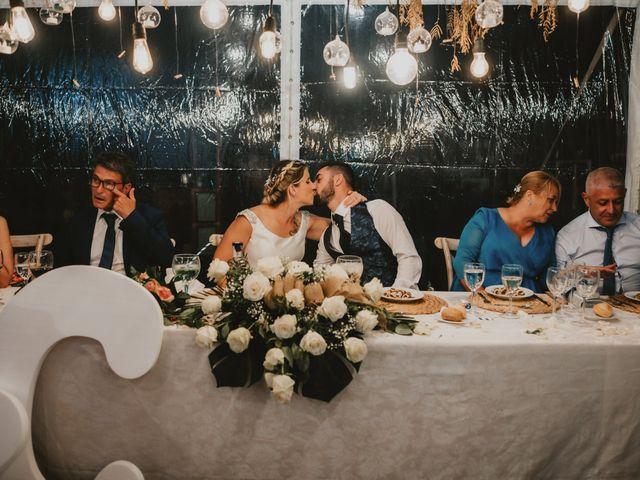 La boda de Aythami y Coraima en Arrecife, Las Palmas 95