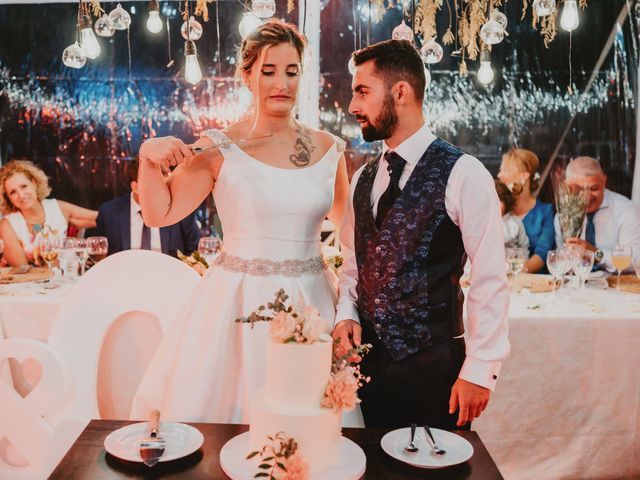 La boda de Aythami y Coraima en Arrecife, Las Palmas 104