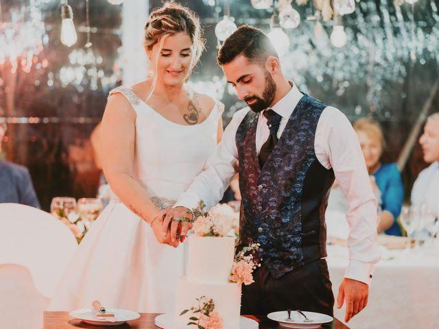 La boda de Aythami y Coraima en Arrecife, Las Palmas 105