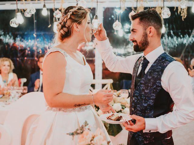 La boda de Aythami y Coraima en Arrecife, Las Palmas 106