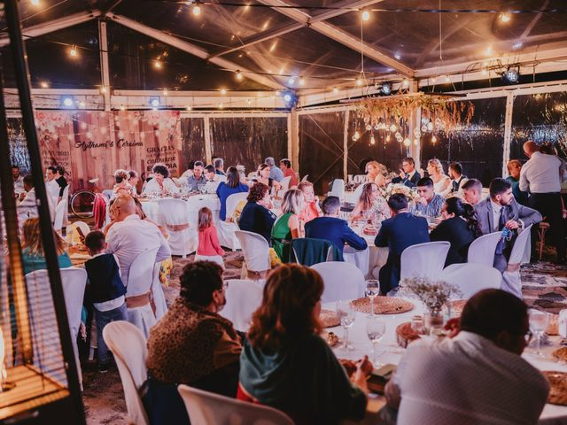 La boda de Aythami y Coraima en Arrecife, Las Palmas 107