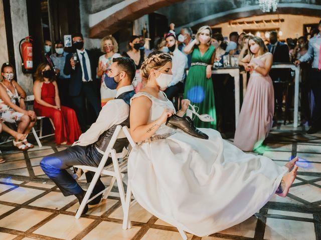 La boda de Aythami y Coraima en Arrecife, Las Palmas 109