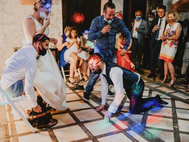 La boda de Aythami y Coraima en Arrecife, Las Palmas 111