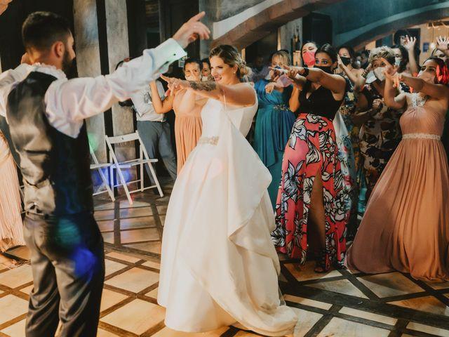 La boda de Aythami y Coraima en Arrecife, Las Palmas 115