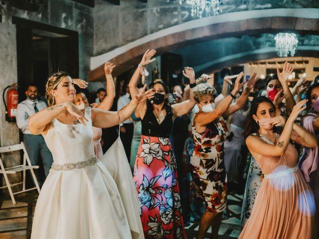 La boda de Aythami y Coraima en Arrecife, Las Palmas 117