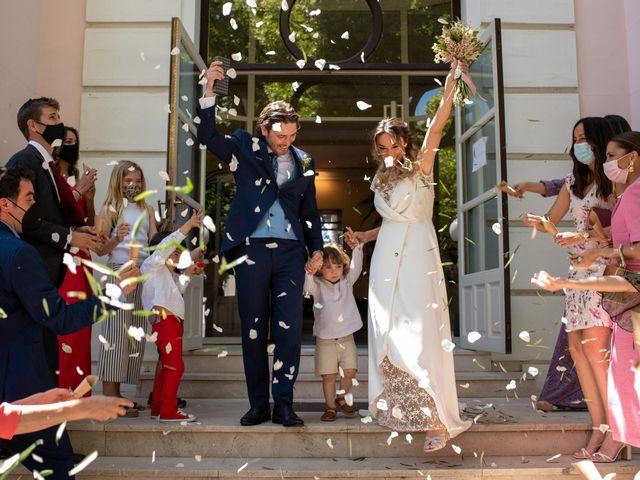 La boda de Natalia y Nacho