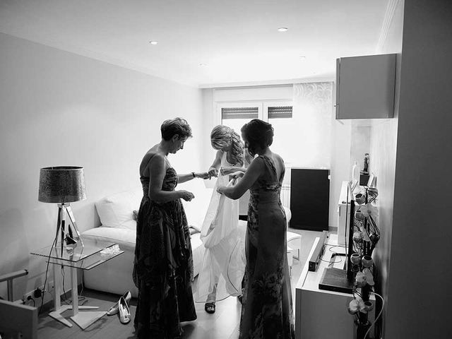 La boda de Antonio y Irene en Illescas, Toledo 29