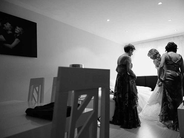 La boda de Antonio y Irene en Illescas, Toledo 30