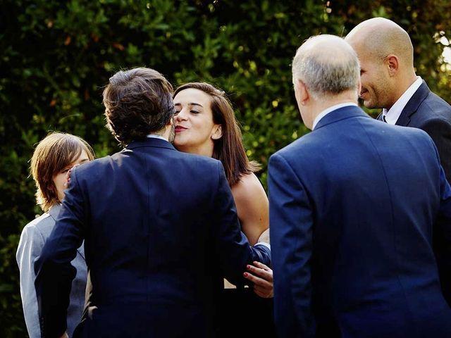 La boda de Antonio y Irene en Illescas, Toledo 43