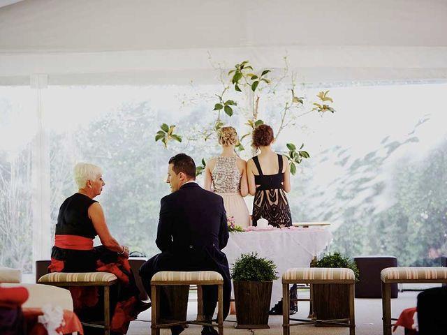 La boda de Antonio y Irene en Illescas, Toledo 47
