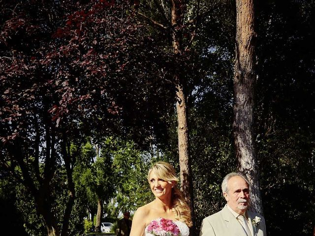 La boda de Antonio y Irene en Illescas, Toledo 50