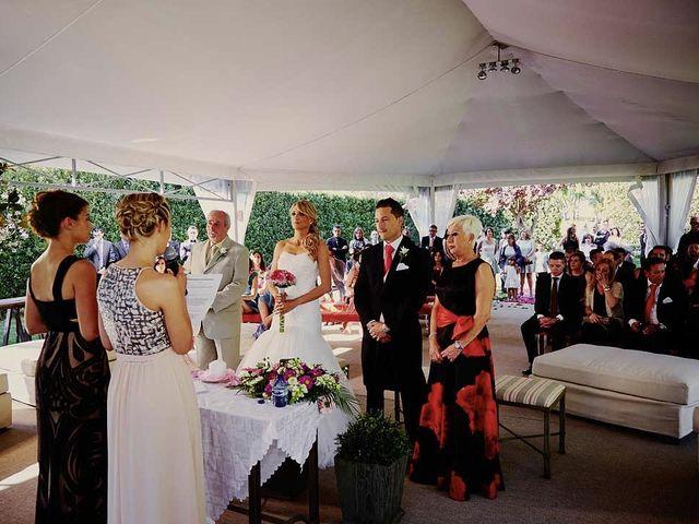 La boda de Antonio y Irene en Illescas, Toledo 52