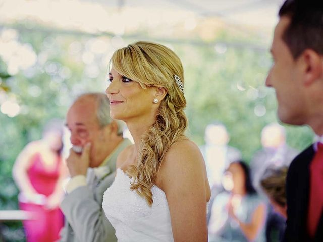 La boda de Antonio y Irene en Illescas, Toledo 57
