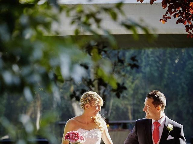 La boda de Antonio y Irene en Illescas, Toledo 63