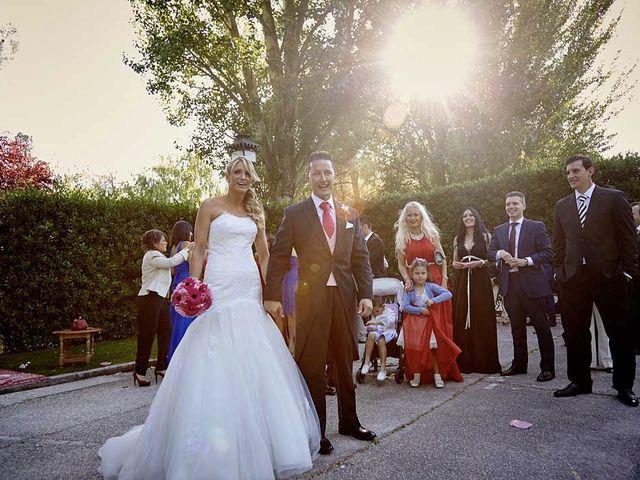 La boda de Antonio y Irene en Illescas, Toledo 68