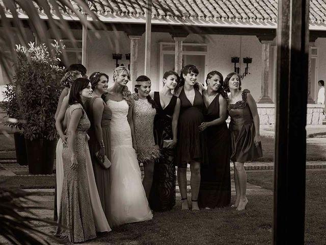 La boda de Antonio y Irene en Illescas, Toledo 79