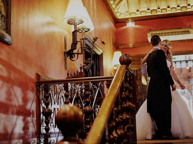 La boda de Antonio y Irene en Illescas, Toledo 84