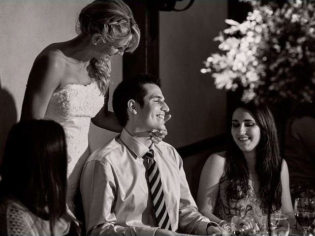 La boda de Antonio y Irene en Illescas, Toledo 87