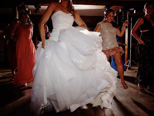 La boda de Antonio y Irene en Illescas, Toledo 97