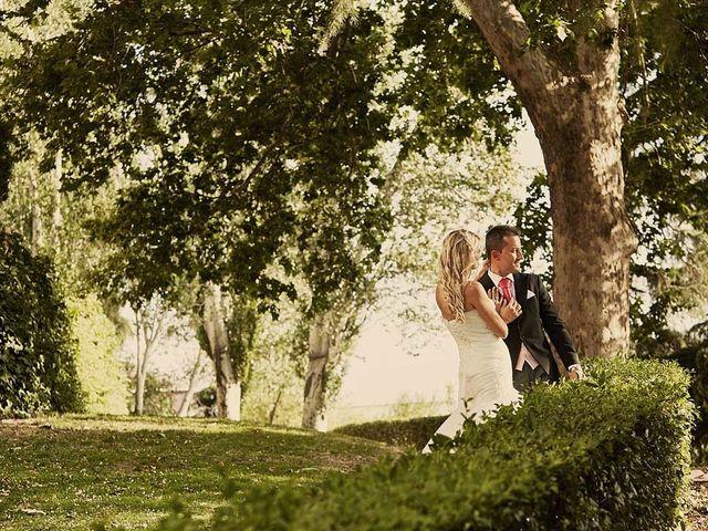 La boda de Antonio y Irene en Illescas, Toledo 111