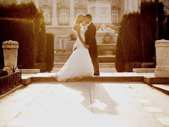 La boda de Antonio y Irene en Illescas, Toledo 118