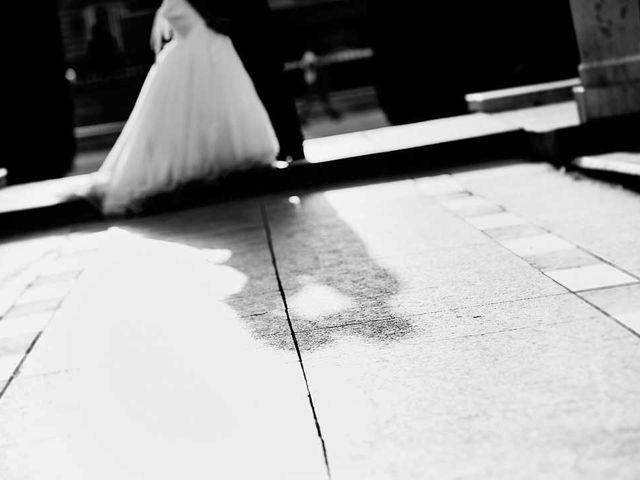 La boda de Antonio y Irene en Illescas, Toledo 119