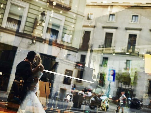 La boda de Antonio y Irene en Illescas, Toledo 120