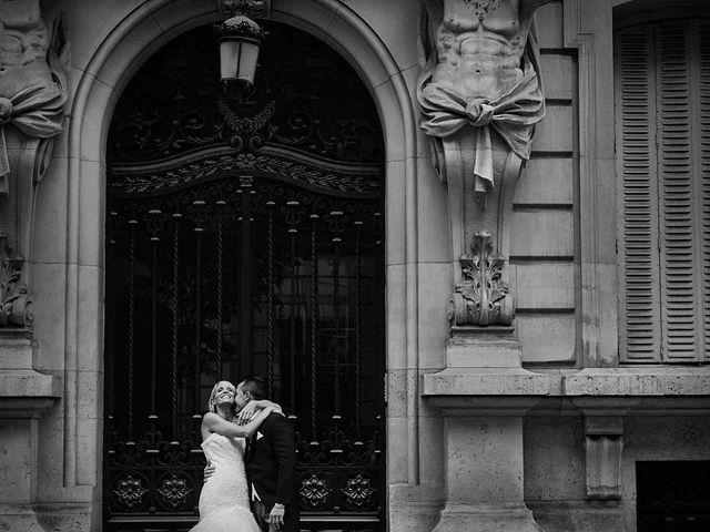 La boda de Antonio y Irene en Illescas, Toledo 122