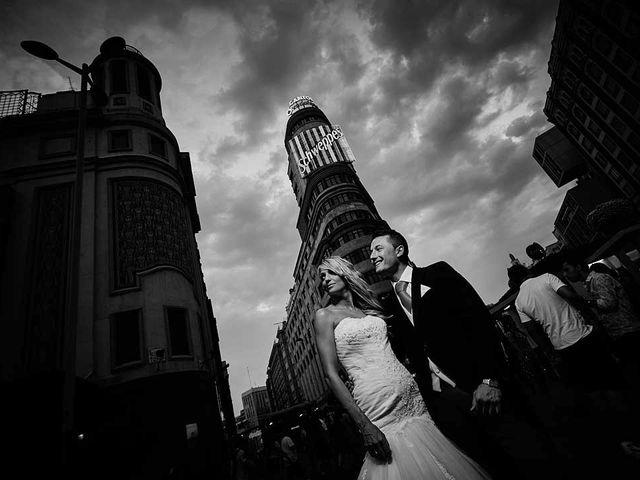 La boda de Antonio y Irene en Illescas, Toledo 126