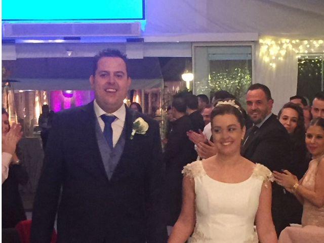 La boda de Javier y Alina Elena en Valdilecha, Madrid 4