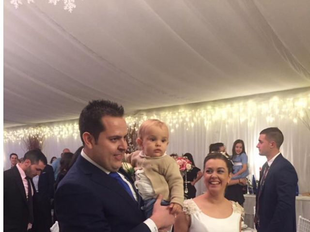 La boda de Javier y Alina Elena en Valdilecha, Madrid 5