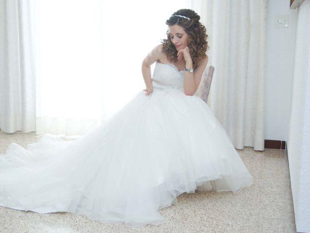La boda de Tarek y Raquel en Palma De Mallorca, Islas Baleares 3
