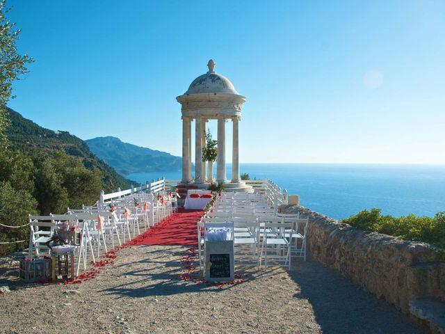 La boda de Tarek y Raquel en Palma De Mallorca, Islas Baleares 5