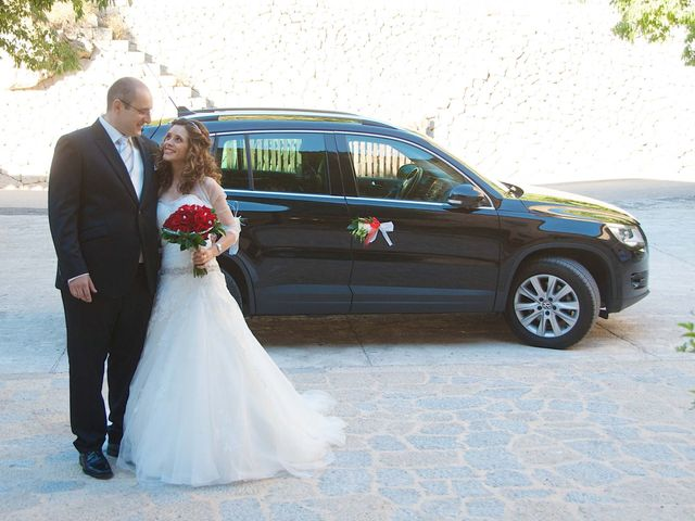 La boda de Tarek y Raquel en Palma De Mallorca, Islas Baleares 7