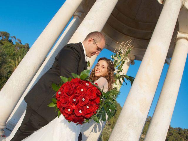 La boda de Tarek y Raquel en Palma De Mallorca, Islas Baleares 9