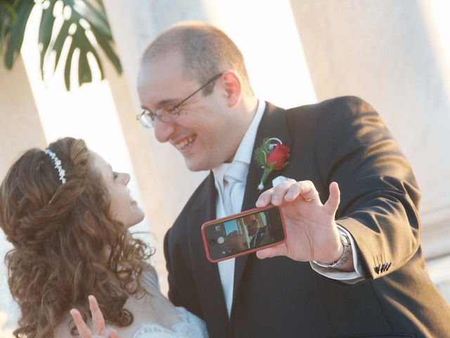 La boda de Tarek y Raquel en Palma De Mallorca, Islas Baleares 12