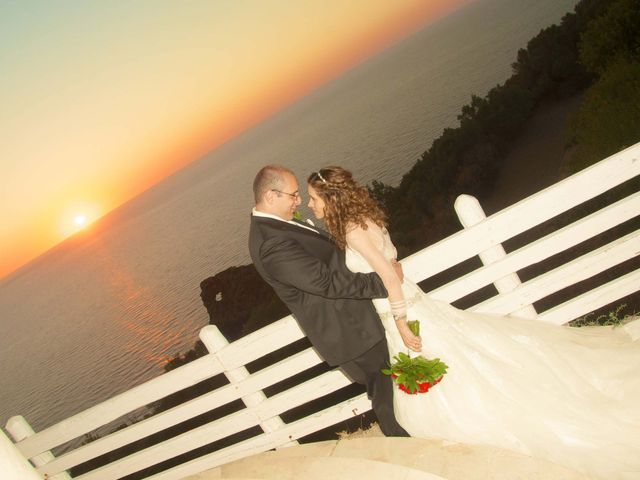 La boda de Tarek y Raquel en Palma De Mallorca, Islas Baleares 2