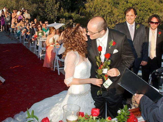 La boda de Tarek y Raquel en Palma De Mallorca, Islas Baleares 16
