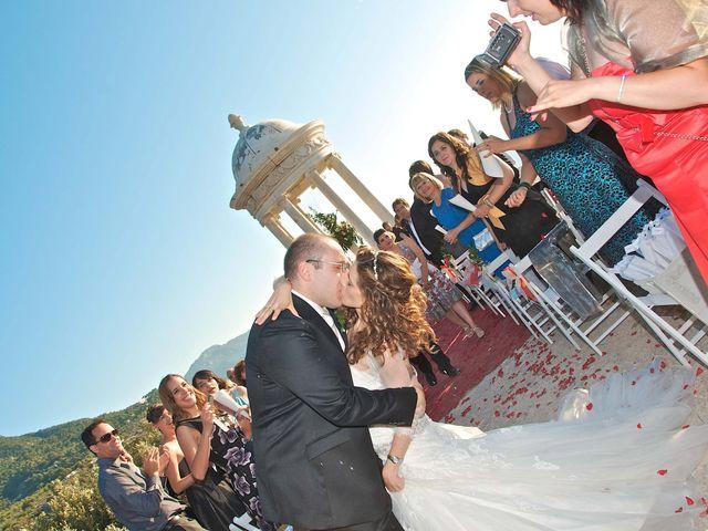 La boda de Tarek y Raquel en Palma De Mallorca, Islas Baleares 17