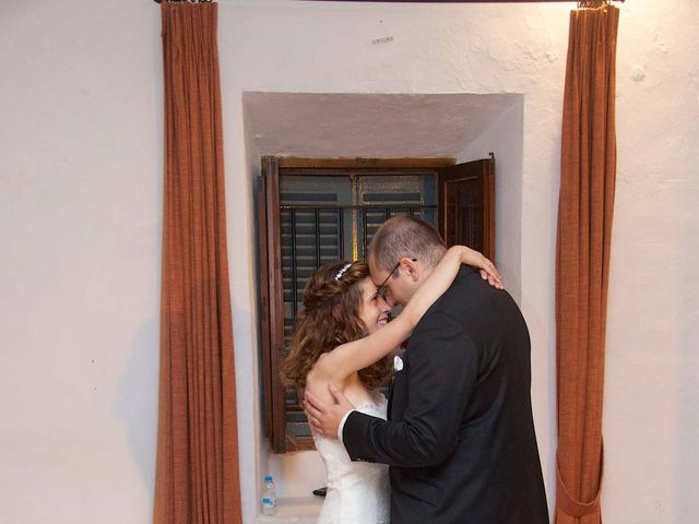 La boda de Tarek y Raquel en Palma De Mallorca, Islas Baleares 18