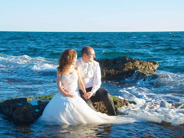 La boda de Tarek y Raquel en Palma De Mallorca, Islas Baleares 19