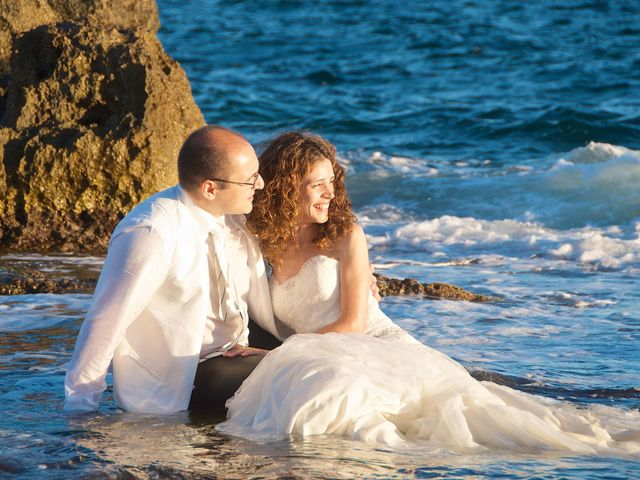 La boda de Tarek y Raquel en Palma De Mallorca, Islas Baleares 20