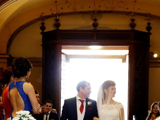 La boda de Borja y Laura en Bollullos De La Mitacion, Sevilla 10