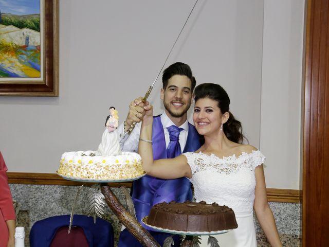 La boda de Borja y Laura en Bollullos De La Mitacion, Sevilla 24