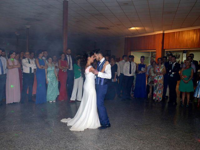 La boda de Borja y Laura en Bollullos De La Mitacion, Sevilla 25
