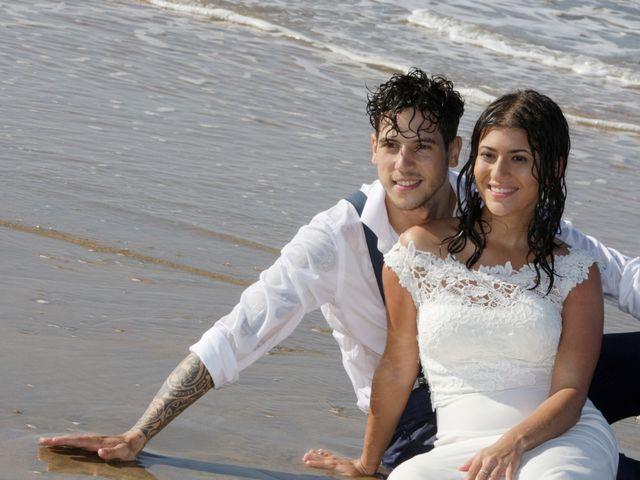 La boda de Borja y Laura en Bollullos De La Mitacion, Sevilla 30