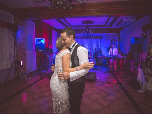 La boda de Arturo y Isabel en Godella, Valencia 22