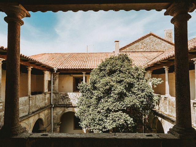 La boda de Luis y Ana en Boiro (Boiro), A Coruña 3
