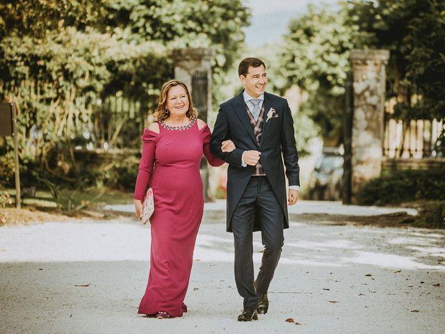 La boda de Luis y Ana en Boiro (Boiro), A Coruña 32