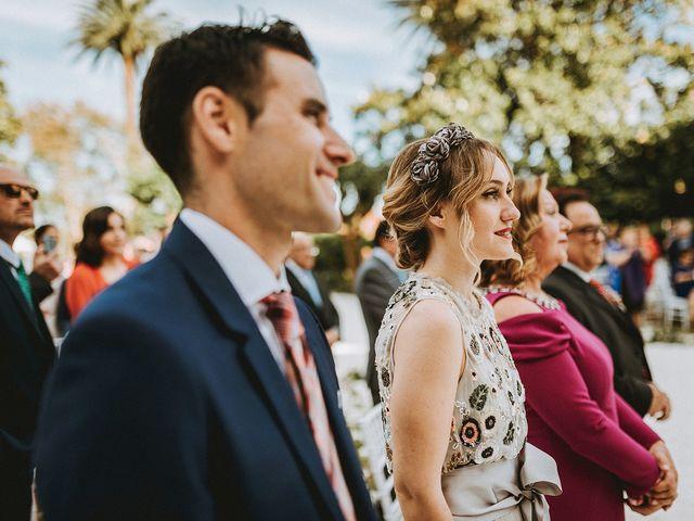 La boda de Luis y Ana en Boiro (Boiro), A Coruña 43